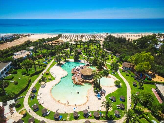 Phenicia Hotel Hammamet