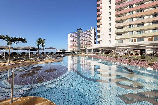 Hard Rock Hotel Tenerife Playa Paraíso