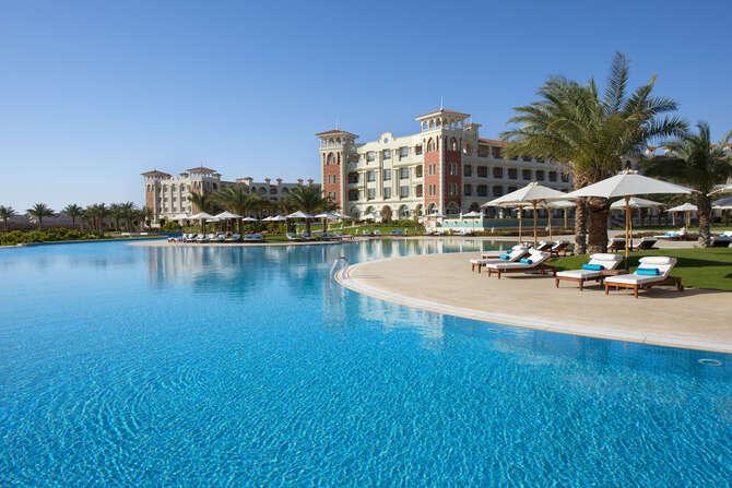 Baron Palace Resort Hurghada