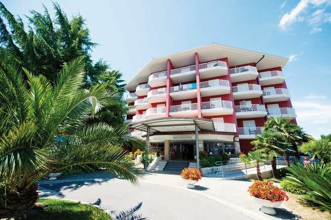 San Simon Resort Izola