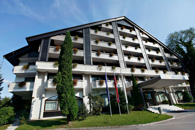 Hotel Savica Bled Bled