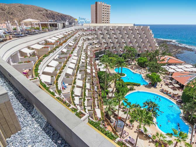 Sensimar Arona Gran Hotel & Spa Los Cristianos