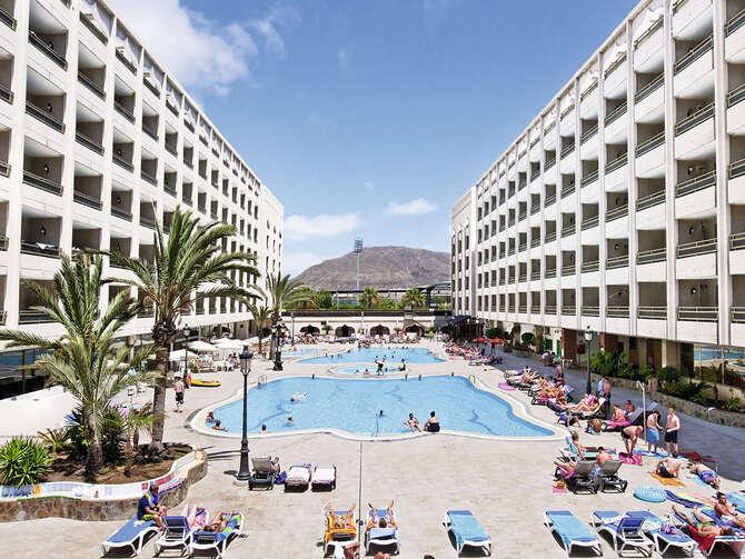 Aparthotel Kn Columbus Playa de las Américas