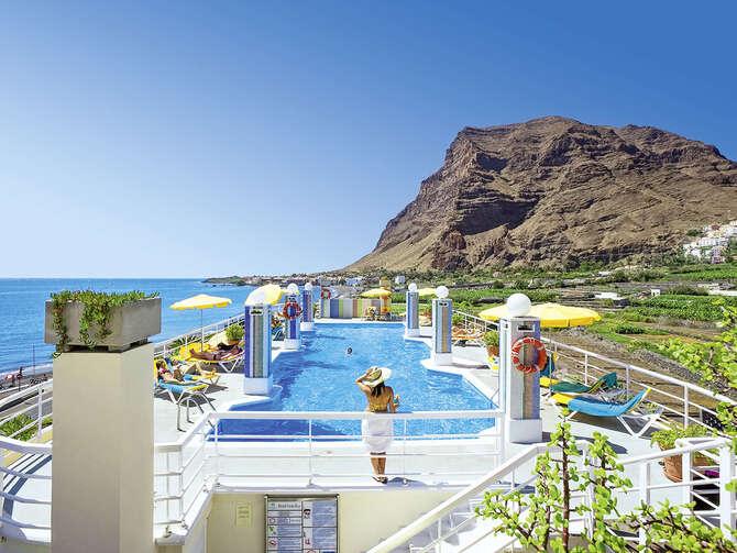 Hotel Gran Rey Valle Gran Rey