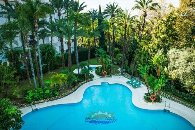 Sultan Club Marbella Marbella