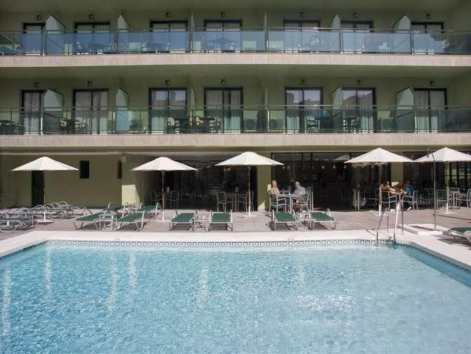Hotel Florida Spa Fuengirola