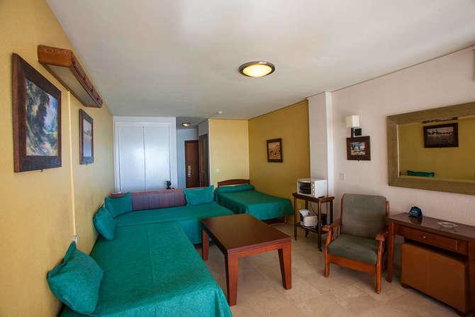 Aparthotel Jabega Fuengirola