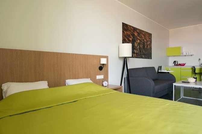 Go Hotel Schnelli Tallinn