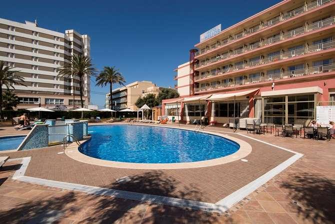 Hotel Helios Mallorca Playa de Palma