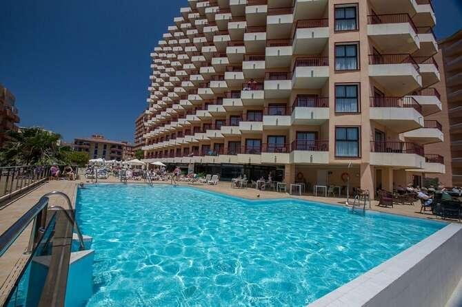 Hotel Angela Fuengirola