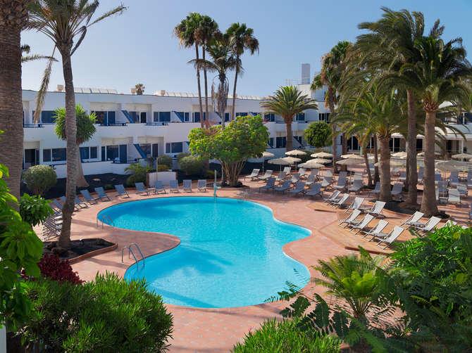 Hotel Atlantis Dunapark Corralejo