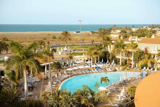 Sentido Buganvilla Hotel & Spa Morro Jable
