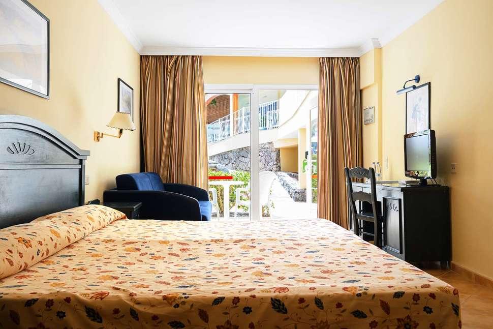 Buganvilla Hotel & Spa