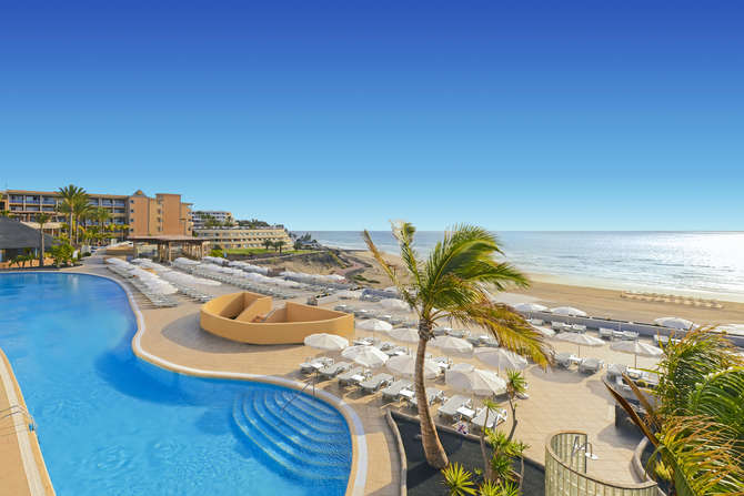 Iberostar Selection Fuerteventura Palace Morro Jable