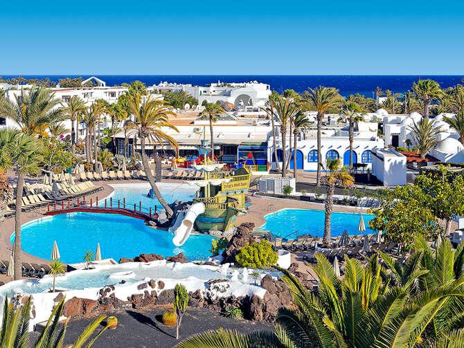 H10 Lanzarote Gardens Costa Teguise
