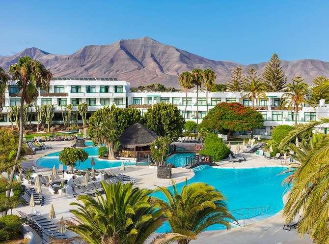 H10 Lanzarote Princess Playa Blanca