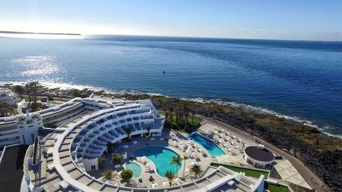 Iberostar Selection Lanzarote Park Playa Blanca