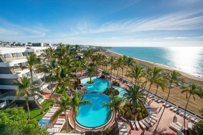Suitehotel Fariones Playa Puerto del Carmen