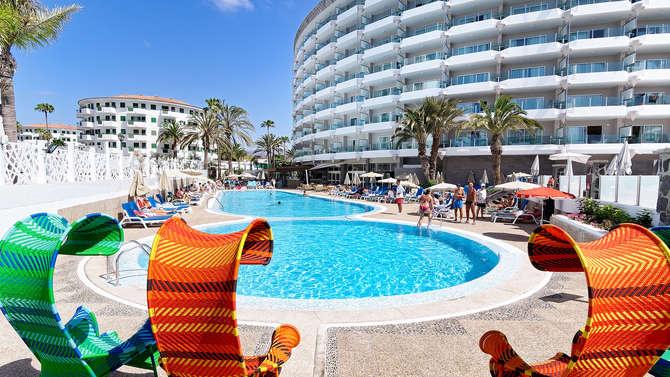 Bull Hotel Escorial Playa del Inglés
