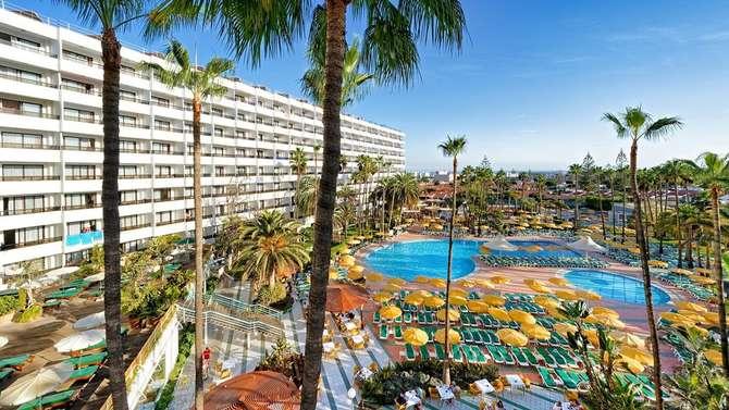 Bull Hotel Eugenia Victoria Playa del Inglés