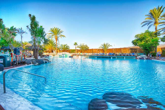 IFA Continental Hotel Playa del Inglés