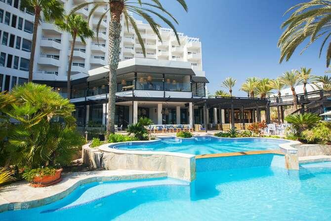 IFA Dunamar Hotel Playa del Inglés