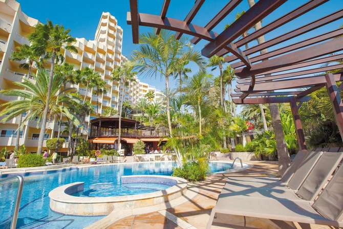 Corallium Dunamar by Lopesan Hotels Playa del Inglés