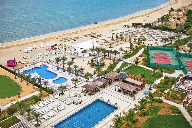 Al Hamra Residence Ras al-Khaimah