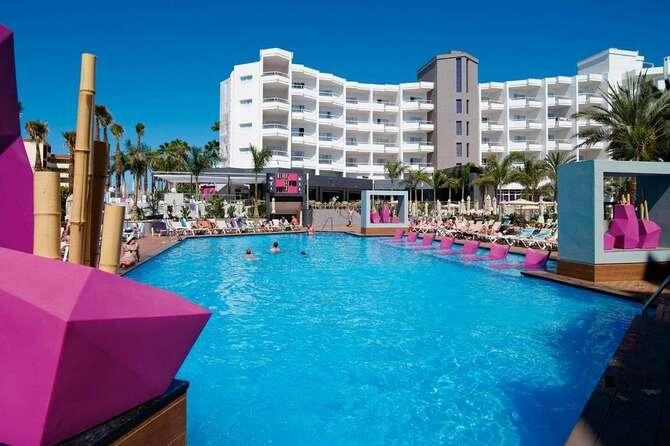 Hotel Riu Don Miguel Playa del Inglés
