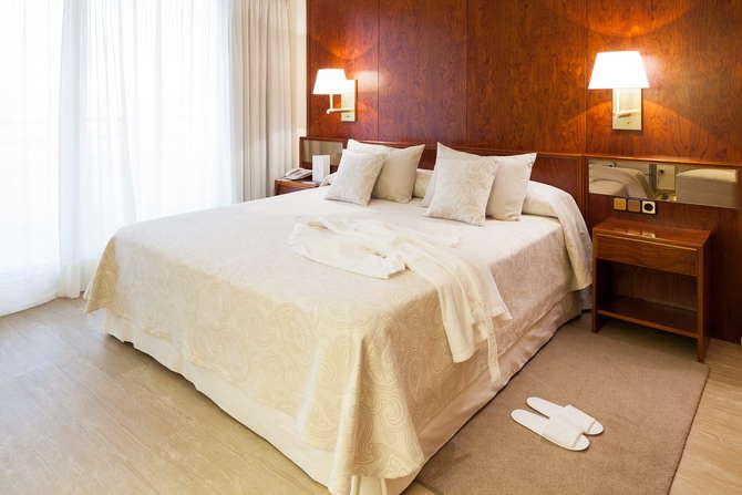 Hotel Royal Plaza Ibiza-Stad