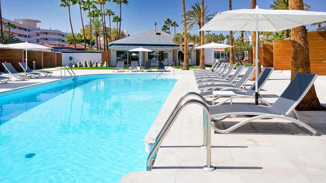 Sanom Beach Resort Playa del Inglés