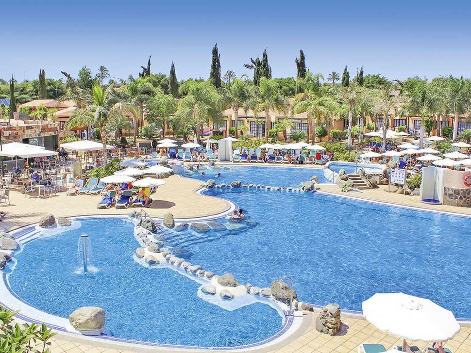 TOP DEAL vakantie Gran Canaria 🏝️Allsun Hotel Esplendido