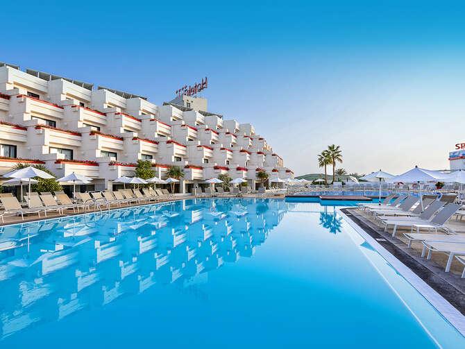 Hotel Gala Tenerife Playa de las Américas