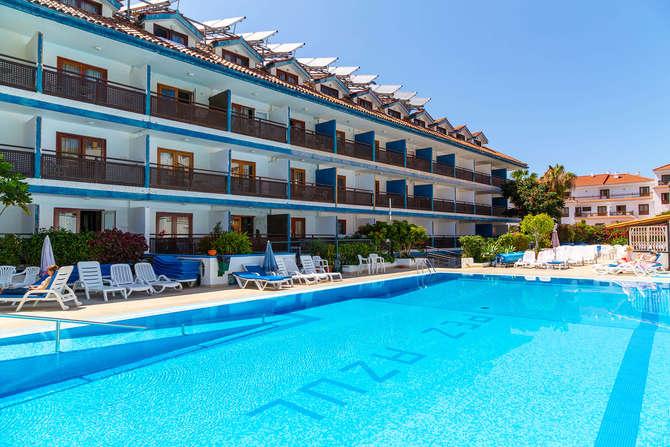 Appartementen Pez Azul Puerto de la Cruz