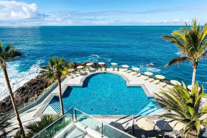 Hotel & Appartementen Sol La Palma Puerto Naos
