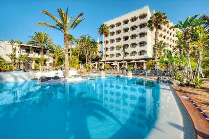 IFA Beach Hotel San Agustín