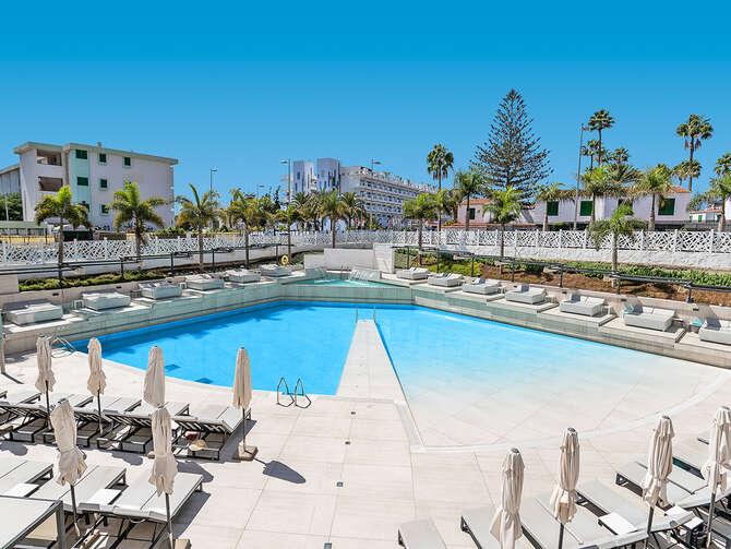 Hotel Caserio Playa del Inglés