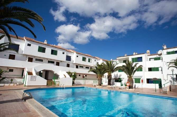 Appartement Alondras Park Costa del Silencio