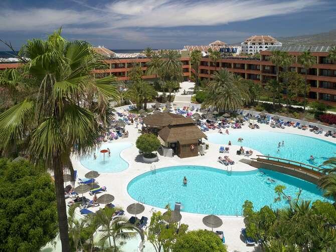 Hotel La Siesta Playa de las Américas