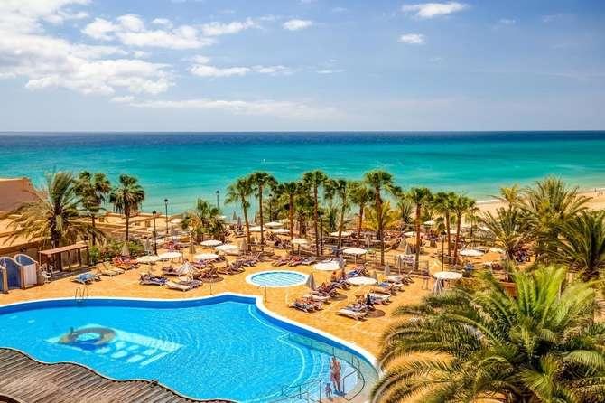 SBH Hotel Taro Beach Costa Calma