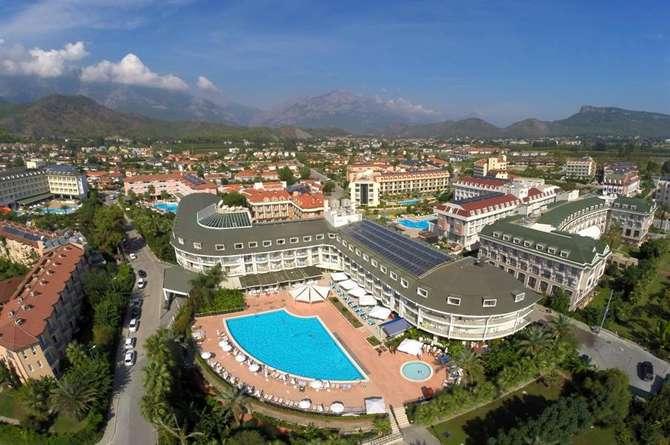 Zena Resort Hotel Kemer