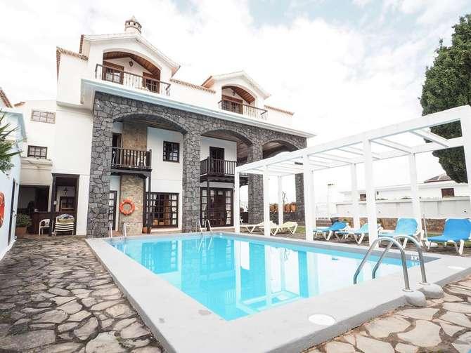Hotel La Palma Romantica Barlovento