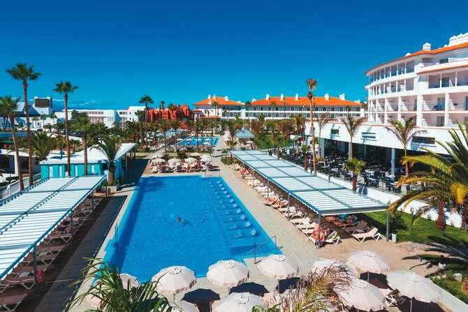 Hotel Riu Arecas Costa Adeje