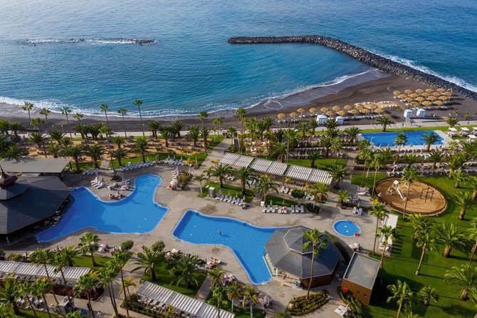 Hotel Riu Palace Tenerife Costa Adeje