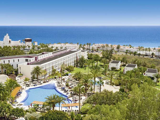 Allsun Hotel Esquinzo Beach Esquinzo