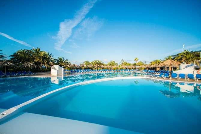 HL Hotel Rio Playa Blanca Playa Blanca