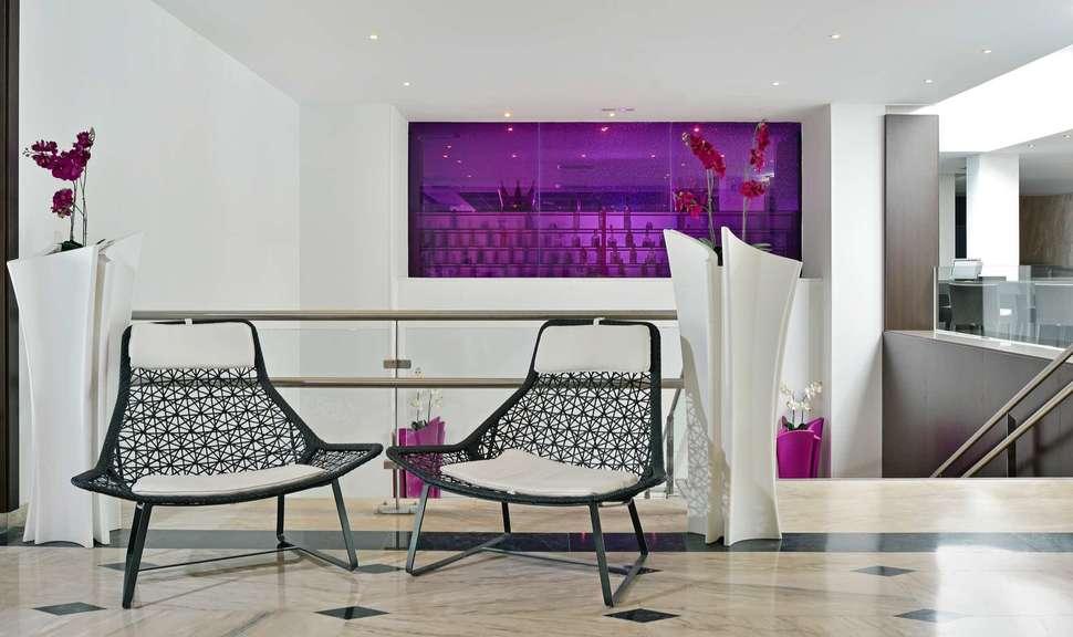 Torremolinos hotel Sol House Costa del Sol by Ibiza Rocks