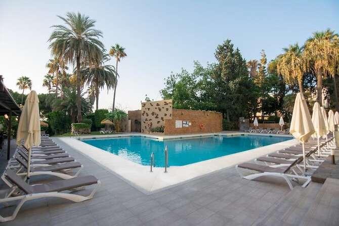 Hotel Royal Al-Andalus Torremolinos