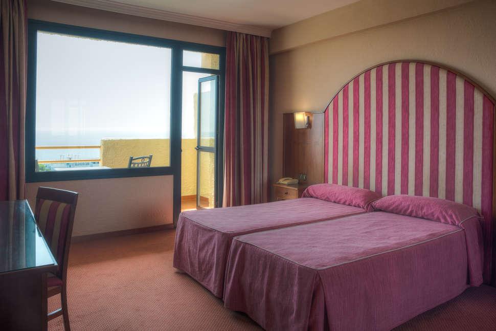 torremolinos hotel all inclusive Royal Al Andalus