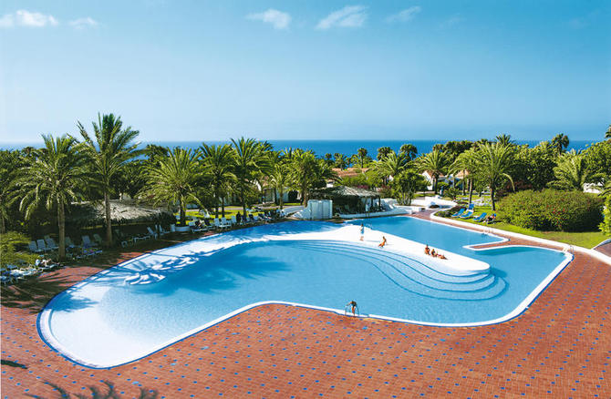 Club Aldiana Fuerteventura Morro Jable